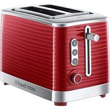Russell Hobbs 24371 Inspire Haute Brillance PLASTIQUE 2-slice Grille-Pain -