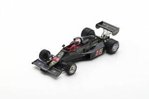 Mario Andretti 1976 Lotus 77 1:43