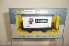 Wrenn Railways Box Car OO Gauge Model Railway Wagons
