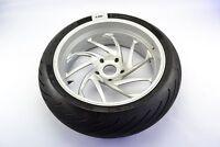 BMW K 1200 R K12R K43 Bj.2007 - Rear wheel rear wheel rim