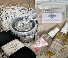 Marokkanisches Hammam Set | Spa Geschenkbox