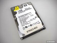 HP 676423-800 638974-001 WD 10 JPVX 1tb SATA disco rigido per Pavilion dv4 dv6 dv7