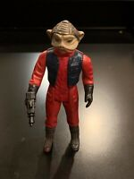 Vintage NIEN NUNB Star Wars Action Figure 1983 NO COO - COMPLETE