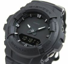 Casio G-Shock Mens Wrist Watch G100BB-1A G-100BB-1A Digital-Analogue Black