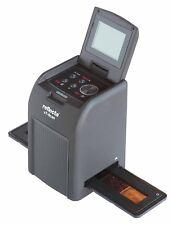 Reflecta X7 HD Film Scanner pour Diapositives et négatifs avec logiciel d'édition