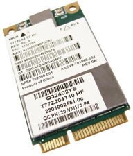 HP un2430 EV-DO-HSPA 3g Gobi3000 Card NEW 701867-001 WWAN Mini Card 701868-001