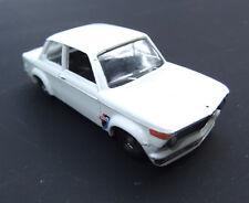 BMW 2002 Turbo 1:43 solido #1729