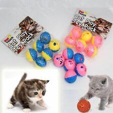 Giochi multicolore per gatti