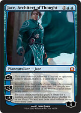 MRM FRENCH Jace, Architecte des Pensées - Architect of Thought MTG magic RTR