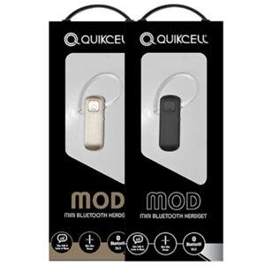 Quikcell MOD Mini 4.0v Bluetooth Headset