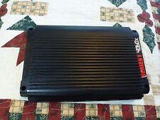 Rockford Fosgate 4060X Series 1 Old School 4 Channel Power Rare Amp Nice !