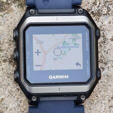 Garmin Epix GPS Touchscreen Multi-sports Watch Black/Navy