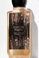Bath & Body Works Into The Night Shower Gel, 10 fl oz