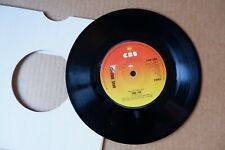 "Dave Brubeck - Take Five / It's A Raggy WaltzCBS – S CBS 3956 7"""