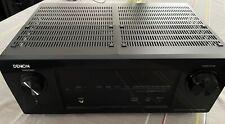 Denon AVR-X2000 7.1 Surround AV-Receiver 150 Watt