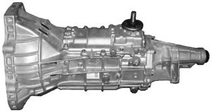 Reman Ford Manual Transmission M5R1 4.0L Ranger Mazda B4000 5 Speed 4x2 98-01