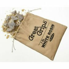 "Tough 1, 1 lb Great Gripsâ""¢ Rosin Bag - White Rosin"