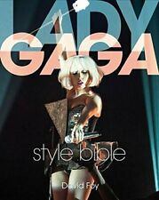 Lady Gaga Style Bible, Excellent, Books, mon0000147808
