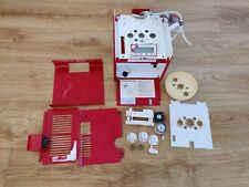 TDR DISC-GO-DEVIL DISC CLEANING MACHINE - SPARES / REPAIR - FOR PARTS ONLY