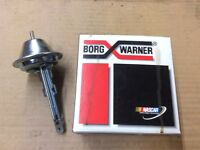 Borg Warner V345 Vacuum Control