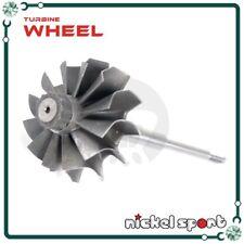 Garrett GT20 P/N 434715-0013 434715-0027 Turbocharger Turbo Turbine Shaft Wheel