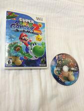 Super Mario Galaxy 2 for Nintendo Wii