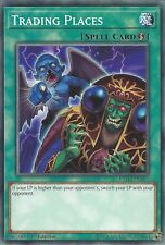 Yu-Gi-Oh: TRADING PLACES - EXFO-EN065 - Common Card - 1st Edition