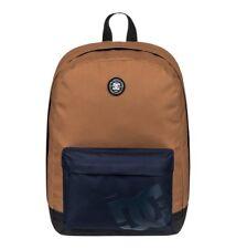 DC Backstack Medium Backpack (Wheat)