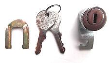 Vespa Schloss Seitenhaube Gepäckfach Lock Set VNA VNB VBB Sprint GS150 NEIMAN