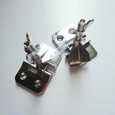 2 pcs Silk Screen Printing Hinge Clamp DIY Screen Print Butterfly Clip