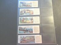 1935 Typhoo Tea THE SWISS FAMILY ROBINSON  Full Trade set 25 cards like tobacco