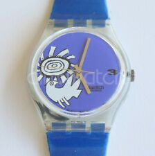 Swatch Special - 1996 - GK206 - Vive La Paix - by CORNEILLE -  Nuovo