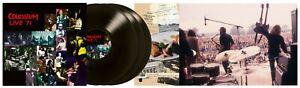 Colosseum: Live '71 Canterbury, Brighton & Manchester: NEU 3x180g Vinyl/LP V321