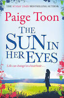 The Sun in Her Eyes, Toon, Paige, Very Good Book