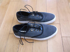 Timberland AMHERST OXFORD SHOES/TRAINERS,BLACK/WHITE,A17AB, UK 5, EU 38