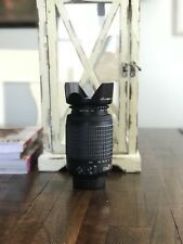 nikon 55-200mm vr dx af-s lens