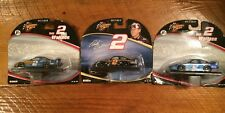 3 Car Lot Winners Circle #2 Rusty Wallace Bundle Of Dodge Stock Race Nascar Cars