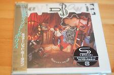 David Bowie Never Let Me Down MINI Vinyl CD Edition TOCP Japan SHMCD