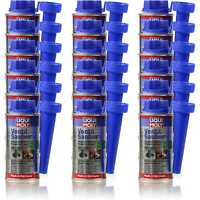 18x150 ml Original Liqui Moly Ventil Sauber Kraftstoff-Zusatz Dose 1014
