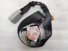 C70319 071FB REAR RIGHT 2006 07 08 2009 LEXUS IS250 IS350 Rear Seat Belts HO52-n