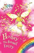 Honey the Sweet Fairy (Rainbow Magic) by Daisy Meadows | Paperback Book | 978184