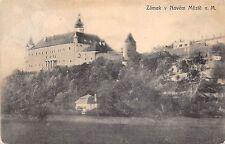 B13271 Czech Zamek v Novem Meste n M