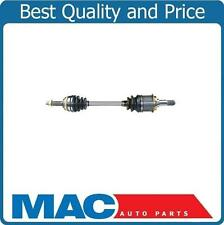 Brand New Front Driver Side CV Axle Shaft Fits Avalan Camry Solara ES300 Sienna