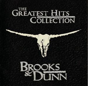 Brooks & Dunn - Greatest Hits [New CD]