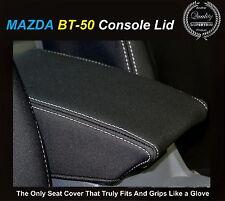 Ford Ranger Mazda BT50 2011-on Premium Neoprene Waterproof CONSOLE LID Cover