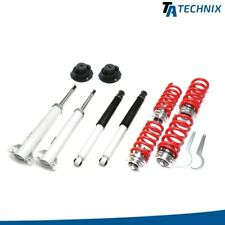 Adjustable Coilover Kit Mercedes SL R129 1989 - 2001 TA Technix + Top Mount