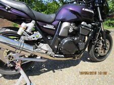Kawasaki ZRX1100 Stunning Bike low miles - comes with original sales invoice