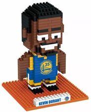 NBA Basketball 3D Kevin Durant Golden State Warriors BRXLZ Texas Longhorns