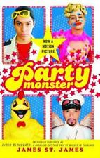 Party Monster: A Fabulous But True Tale of Murder in Clubland (Paperback or Soft
