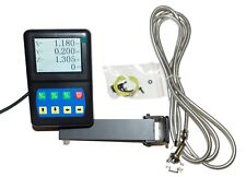 Digital readout for lathe mill  2 axis 3 axis with spindle speed display